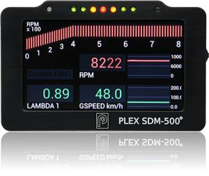 Plex_SDM-500